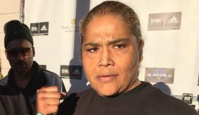 Martha Salazar Poised to Defend WBC Female Heavyweight Crown