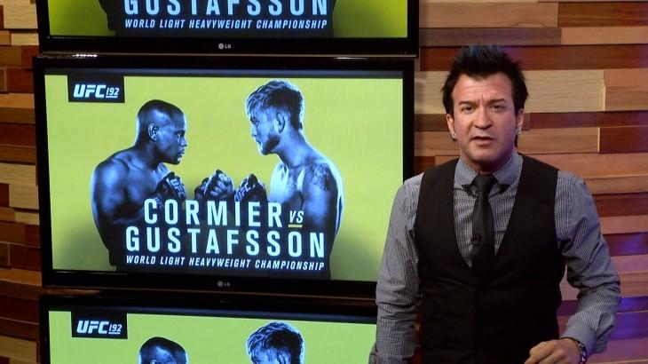 The Black Eye: UFC 192 – Daniel Cormier vs. Alexander Gustafsson