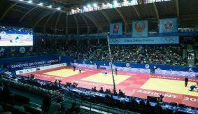 IJF Judo Grand Prix Tashkent, Uzbekistan Day 3 Recap & Photos
