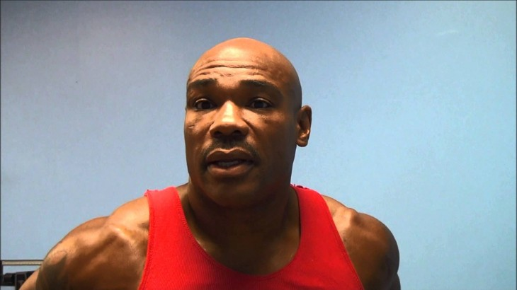 Video – Amir Mansour Talks PBC Showdown vs. Gerald Washington