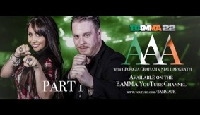 Video – BAMMA 22: Access All Areas