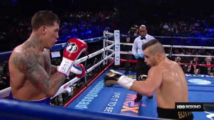 Video – David Lemieux vs. Gabriel Rosado Full Fight