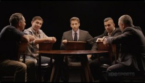 Video – Face Off with Max Kellerman: Golovkin vs. Lemieux Full Show