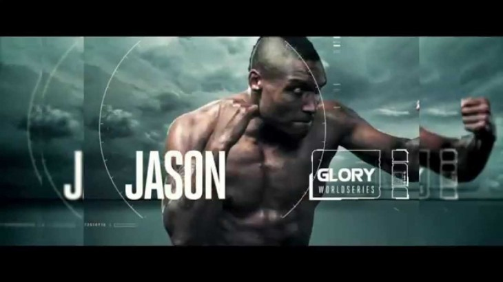 Video – GLORY 24 Denver: Jason Wilnis Pre-Fight Interview