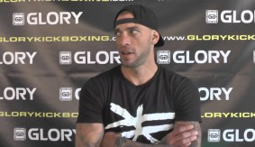 Video – GLORY 24 Denver Pre-Fight: Joe Schilling on Wilnis, Levin, Goals