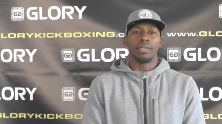 Video – GLORY 24 Denver Pre-Fight: Wayne Barrett on Dustin Jacoby