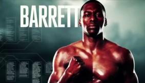 Video – GLORY 24 Denver: Wayne Barrett Pre-Fight Interview
