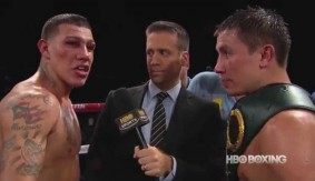 Video – HBO Boxing: Golovkin vs. Lemieux Preview