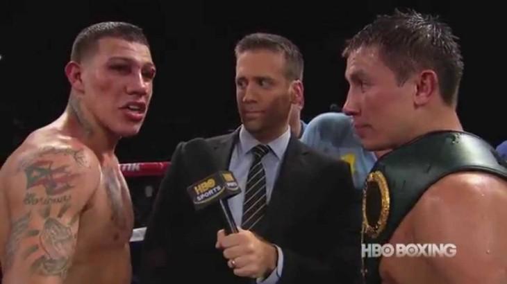 Video – HBO Boxing: Golovkin vs. Lemieux Preview