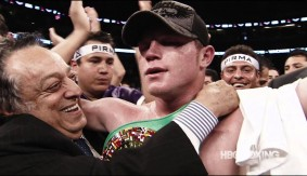 Video – HBO Boxing: Greatest Hits: Canelo Alvarez