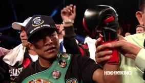 Video – HBO Boxing: Hey Harold!: Gonzalez vs. Viloria Preview