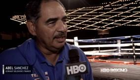 Video – HBO Boxing: How Abel Sanchez Began Training Gennady Golovkin