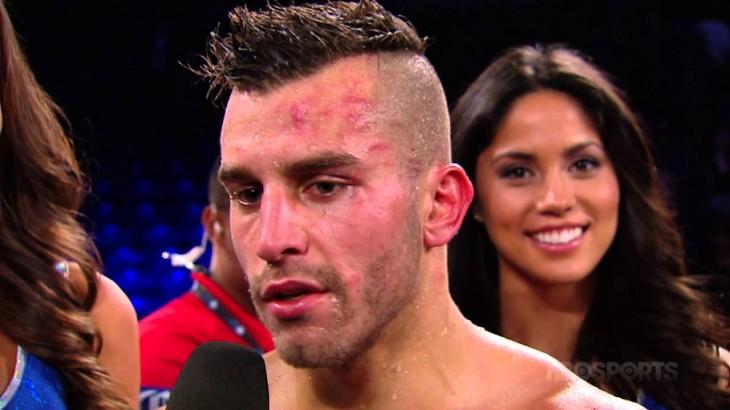Video – HBO Boxing: Road to Golovkin vs. Lemieux Full Show