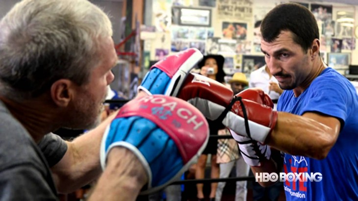 Video – HBO Boxing: Viktor Postol Pre-Fight Interview