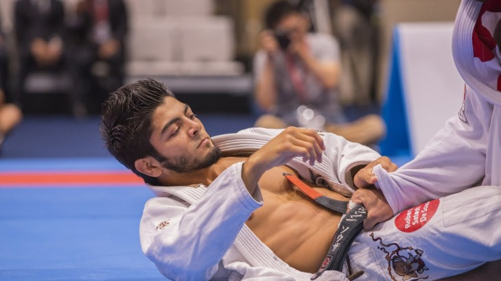 Video – JitsTV: Abu Dhabi Grand Slam Tokyo: A New Era for Professional Jiu-Jitsu