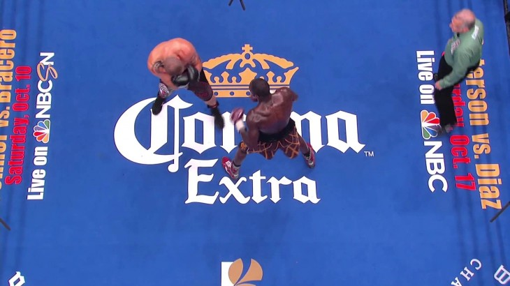 Video – PBC on NBC: Deontay Wilder vs. Johann Duhaupas Full Fight