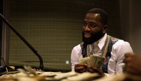 Video – Showtime Boxing: All Access Epilogue: Adrien Broner
