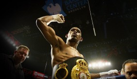 Video – Showtime Boxing: Daniel Jacobs' Inspiring Return to Boxing