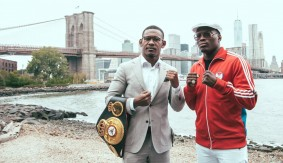 Video – Showtime Boxing: Daniel Jacobs vs. Peter Quillin: Battle for Brooklyn