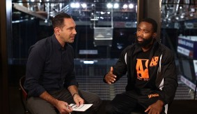 Video – Showtime Boxing: Mark Kriegel Sitdown with Adrien Broner
