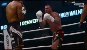 Video – This Was GLORY 24: Behind the Scenes in Denver