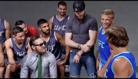 Video – TUF 22: Conor McGregor, T.J. Dillashaw Talk Superfight