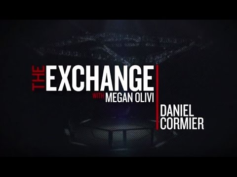 Video – UFC 192: Daniel Cormier Predicts Evans vs. Bader