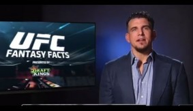 Video – UFC 192: DraftKings Fantasy Facts