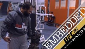 Video – UFC 192 Embedded: Vlog Episode 2