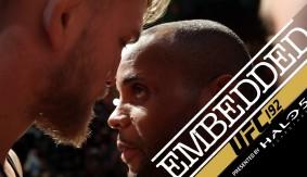Video – UFC 192 Embedded: Vlog Episode 5