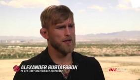 Video – UFC 192: First Person: Alexander Gustafsson