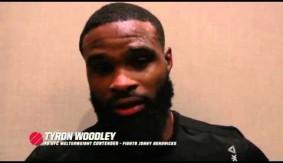Video – UFC 192: Open Workout Highlights