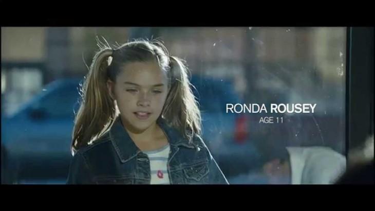 Video – UFC 193: Rousey vs. Holm Revolution Promo