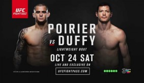 Video – UFC Fight Night: Poirier vs. Duffy Preview