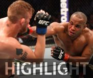 Videos & Quotes – UFC 192 Highlights & Post-Show Recap