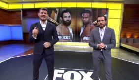 Videos & Quotes – 'UFC Tonight' Interviews Cormier, Hendricks, B.J. Penn
