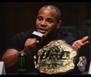Watch LIVE – UFC 192 Post-Fight Press Conference