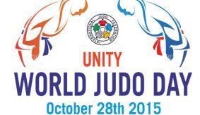 IJF Unveils 2015 World Judo Day Theme: Unity