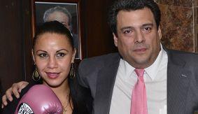 WBC President Mauricio Sulaiman Congratulates Zulina Munoz