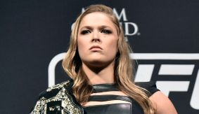 Ronda Rousey's Fall from Grace Doesn't Warrant Fan Brutality