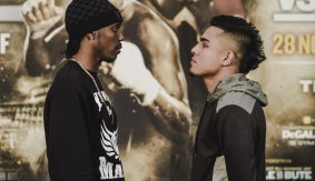Amir Imam vs. Adrian Granados, Oscar Rivas Final Presser Quotes & Photos