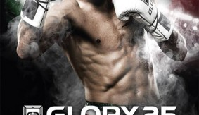 Video – Countdown to GLORY 25 Milan Full Show
