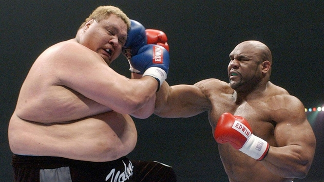 LAW Nov. 27 Update – Bob Sapp and Akebono Rematch Announced