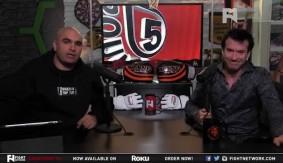 5 Rounds Today – UFC Sao Paulo & Bellator 145 Recap, UFC 193 Preview