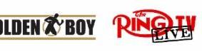 Golden Boy: Diego De La Hoya vs. Giovanni Delgado Weigh-in Results