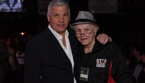 Joe DeGuardia to be Honored as Promoter of the Year by Ring 8