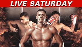 Enfusion 35 LIVE Saturday at 3:30 p.m. ET on Fight Network