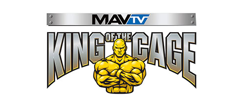 "King of the Cage Returns to Lake of Torches Resort Casino on April 23 for ""Total Devastation"""