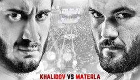 Quick Shots – KSW 33: Khalidov Claims Middleweight Title
