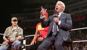 LAW Nov. 30 Update – Ric Flair Expected on Raw in Pittsburgh